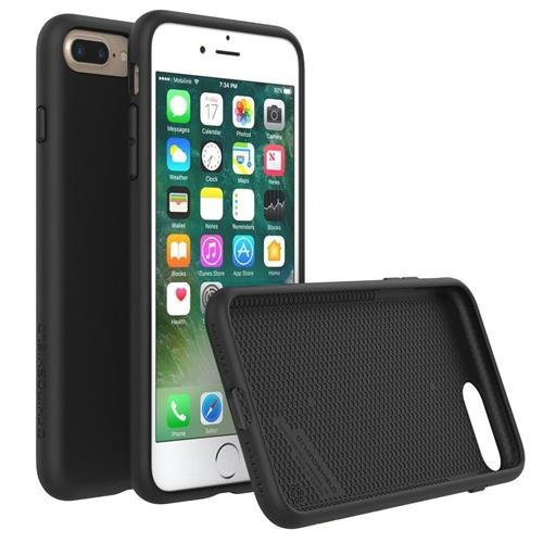 new style abe17 fa766 RhinoShield Case FOR IPHONE 8 Plus/IPHONE 7 Plus [PlayProof] | Heavy Duty  Shock Absorbent [High Durability] Scratch Resistant. Ultra Thin. 11ft Drop  ...