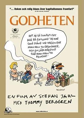 Decency Godheten Origen Sueco, Ningun Idioma Espanol: Amazon.es ...