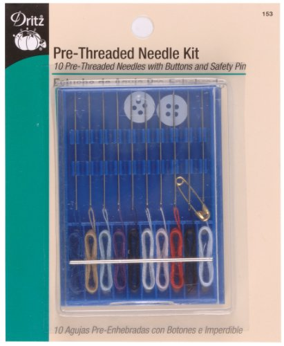 Dritz Pre Threading Needle Kit
