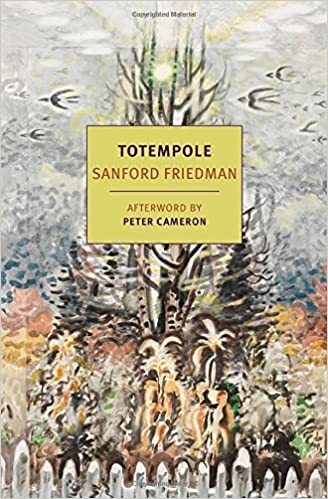 Totempole (NYRB Classics) by Friedman, Sanford(September 2, 2014)