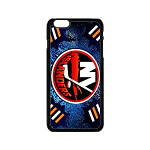 Malcolm New York Islanders Cell Phone Case for Iphone 6
