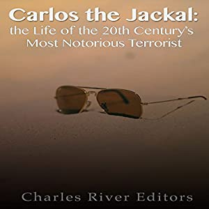 Carlos the Jackal Audiobook
