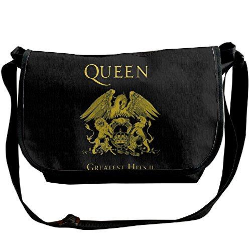 Greatest Hits II Studio Album Queen Fashion Shoulder Bag Crossbody