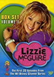 Lizzie McGuire Box Set: Volume One