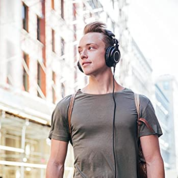 Audio-technica Ath-m50x Professional Studio Monitor Headphones, Black 13