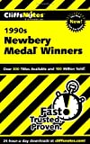 CliffsNotes the 1990s Newbery Medal Winners, Suzanne Pavlos and Cliffs Notes Staff, 0764586203