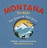#3: Montana for Kids: The Story of Our State