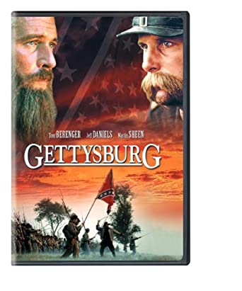 gettysburg full movie