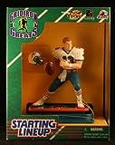 DAN MARINO / MIAMI DOLPHINS 1997 NFL GRIDIRON GREATS Starting Lineup Deluxe 6 Inch Figure