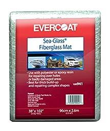 Fibreglass Evercoat 941 Fiberglass Matting - 3 Square Yards