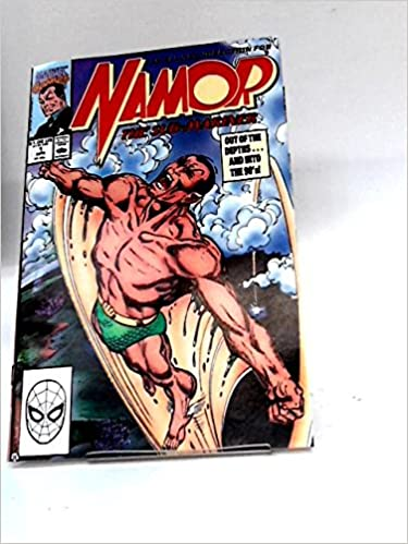 Book Namor - The Sub - Mariner (Comic) Vol. 1 No. 23