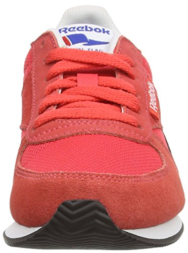 De paperwhite Rouge Royal Chaussures Red Slate Rot Entrainement Running Femme blue Jogger black Classic white poppy Reebok steel ICxqf4f