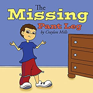 The Missing Pant Leg Audiobook