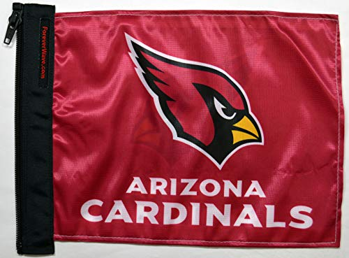 Forever Wave Arizona Cardinals Flag