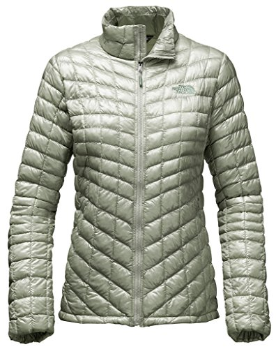 North Face Women's Thermoball Full Zip Jacket X-Large, Wr...