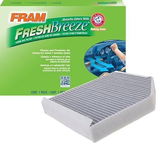 FRAM CF11436 Fresh Breeze Cabin Air Filter