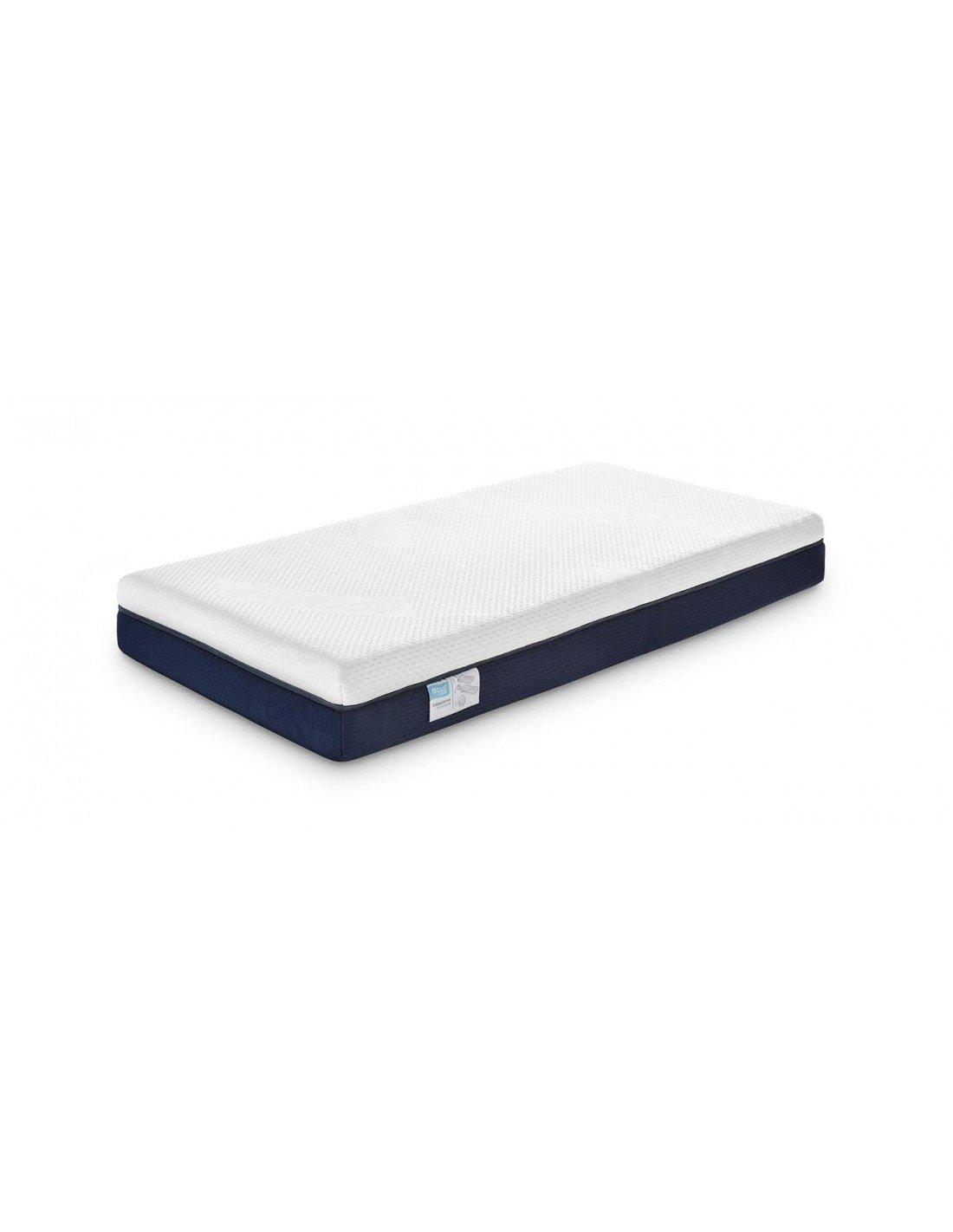 Ecus Care, 117cm x 57cm, colchón de cuna anti plagiocefalia product image