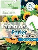 Facon de Parler, Angela Aries and Dominique Debney, 144416841X