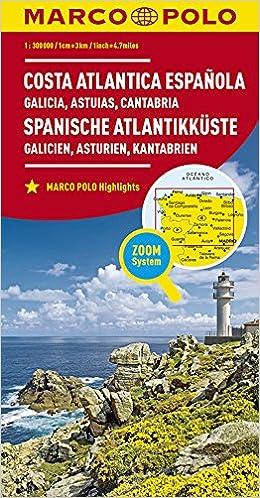 spanien atlantikküste