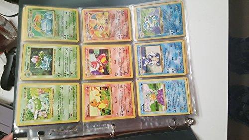 Amazon.com: Pokemon COMPLETE Set of ORIGINAL 151/150 Cards (Contains ...