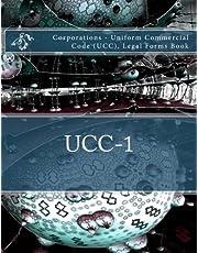 UCC-1 - Corporations - Uniform Commercial Code (UCC), Legal Forms Book