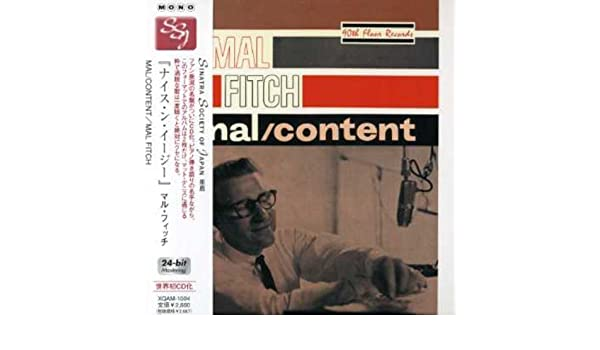 - Mal Content by Mal Fitch (2006-08-23) - Amazon.com Music