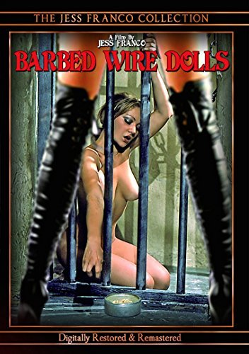 Barbed Wire Dolls by Lina Romay