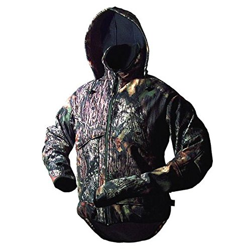 - Rivers West Lakota Jacket (Mossy Oak New Break-Up, Medium)