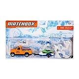 Mattel Mbx Hitch N Haul Asst