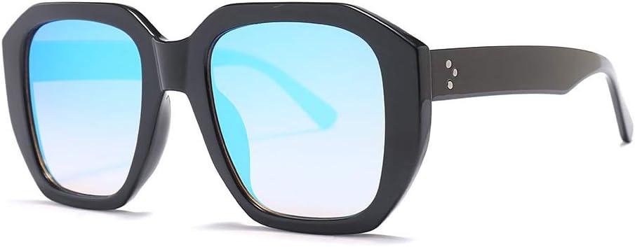hanxniwm Europa y los Estados Unidos Retro Cuadro de Tiro Salvaje en la Calle Gafas de Sol AliExpress Las Gafas de Sol más vendidas