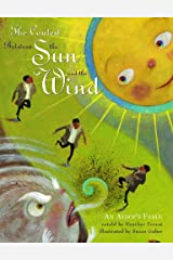 Contest Between the Sun and the Wind (LittleFolk) Kindle Edition