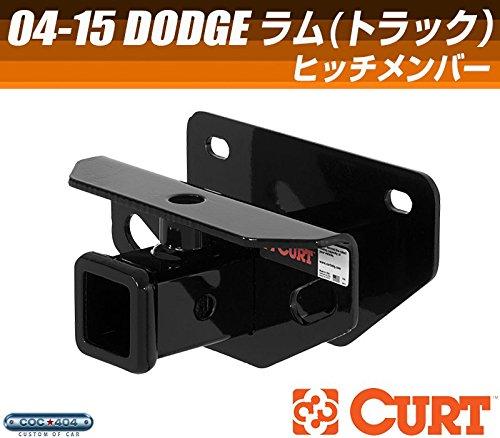 [해외]CURT 04-15 닷지 램 (트럭) ヒッチメンバ? dodge ram [병행 수입품] / CURT 04-15 Dodge Ram (track) Hitchmember Dodge Ram [parallel imports]