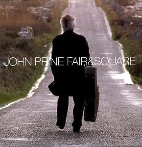 Fair & Square [Vinyl]