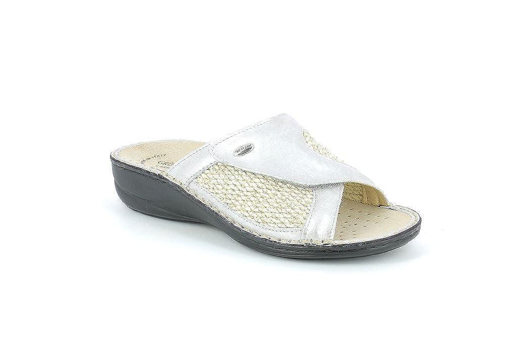 b5ceb181350ae Grunland CE0084 DARA Ciabatta Donna P. S.  Amazon.co.uk  Shoes   Bags