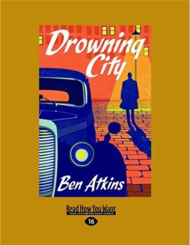 Download Drowning City ebook