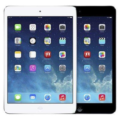 Apple iPad Mini Retina Display 32GB Unlocked GSM 4G LTE Tablet - Space Gray (Ipad Mini 2 Retina Space Grey compare prices)