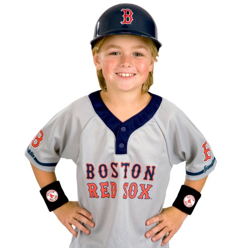 Boston Red Sox Halloween Costumes