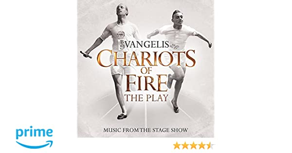 Chariots Of Fire - Music From The Stage Show: vangelis: Amazon.es ...