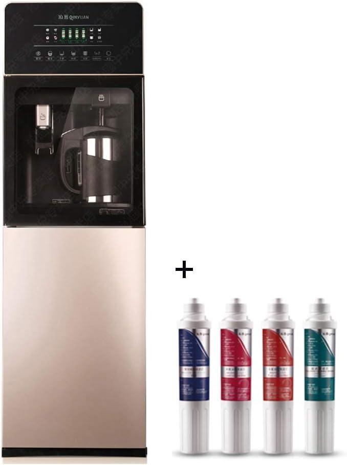 Dispensador de agua independiente con filtro, Dispensadores de ...