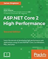ASP.NET Core 2 High Performance, 2nd Edition Front Cover