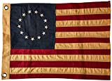 Primitives by Kathy Betsy Ross Flag Review