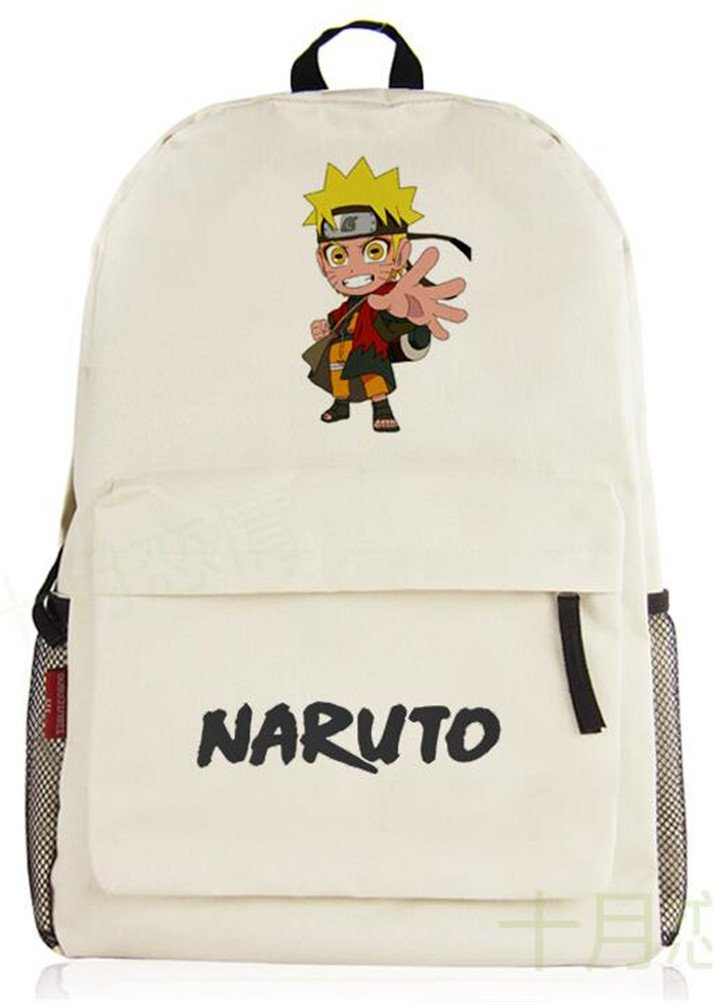 c4f9c4c1fc durable modeling YOYOSHome Naruto Anime Uzumaki Naruto Cosplay Messenger  Bag Backpack School Bag