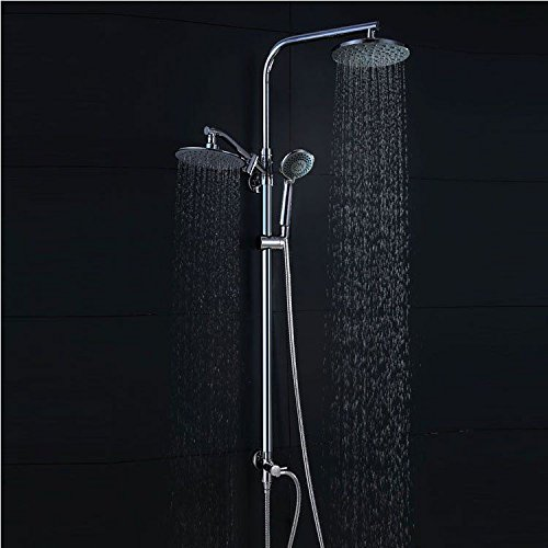 NewBorn Faucet Water Taps Hot And Cold Water Shower Water Tap Water Tap Shower Water Tap Set-Tube