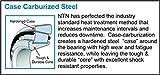 NTN Bearing 34300 Tapered Roller Bearing, Single