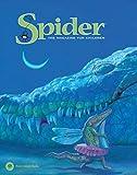 Kyпить Spider Magazine на Amazon.com