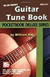 Guitar Tune Book, William Bay, 0786674326