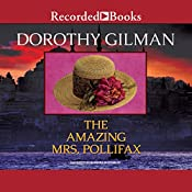 The Amazing Mrs. Pollifax | Dorothy Gilman