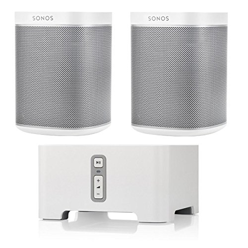 sonos-connect-wireless-receiver-for-streaming-music-bundle-sonos-play1-wireless-speaker-pair-white