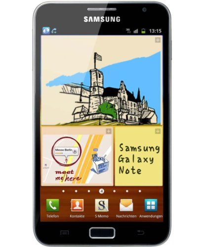 Expert Shield *Lifetime Guarantee*  THE Crystal Clear Screen Protector for: Samsung Galaxy Note