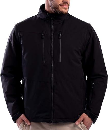 SCOTTeVEST Men's Revolution 2.0 Jacket Vest